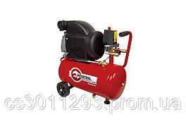 Компресор Intertool - 24 л x 1,5 кВт 1 шт.