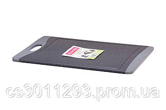 Доска разделочная Kamille - 430 x 297 x 9 мм, фото 3