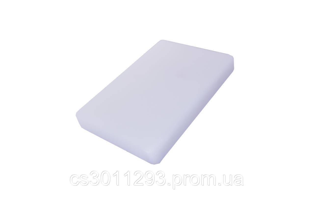 Дошка обробна Empire - 440 x 300 x 50 мм, біла
