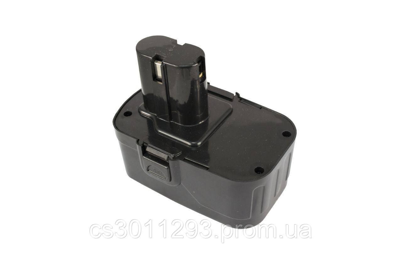 Акумулятор для шуруповерта Рамболд - 18 У Ni-Cd прямого контакту 2 1 шт.