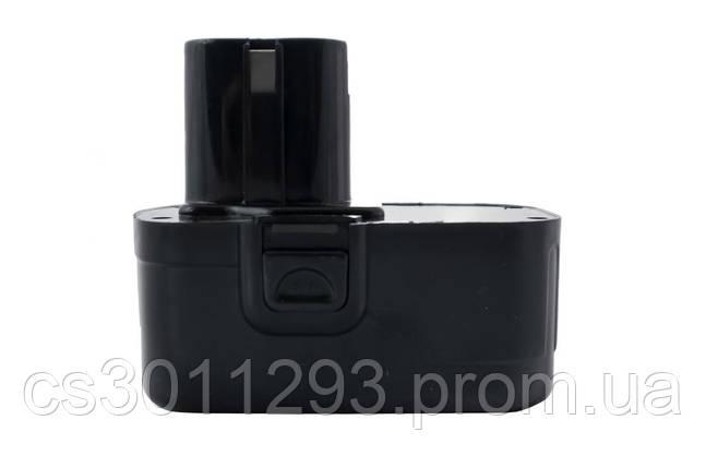 Акумулятор для шуруповерта Рамболд - 18В x 3 контакту Ni-Cd прямою 1 шт., фото 2