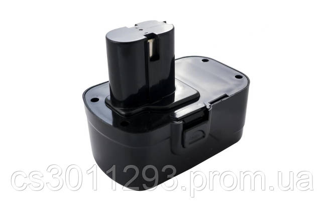 Аккумулятор для шуруповерта Рамболд - 18В x 3 контакта Ni-Cd прямой, фото 2