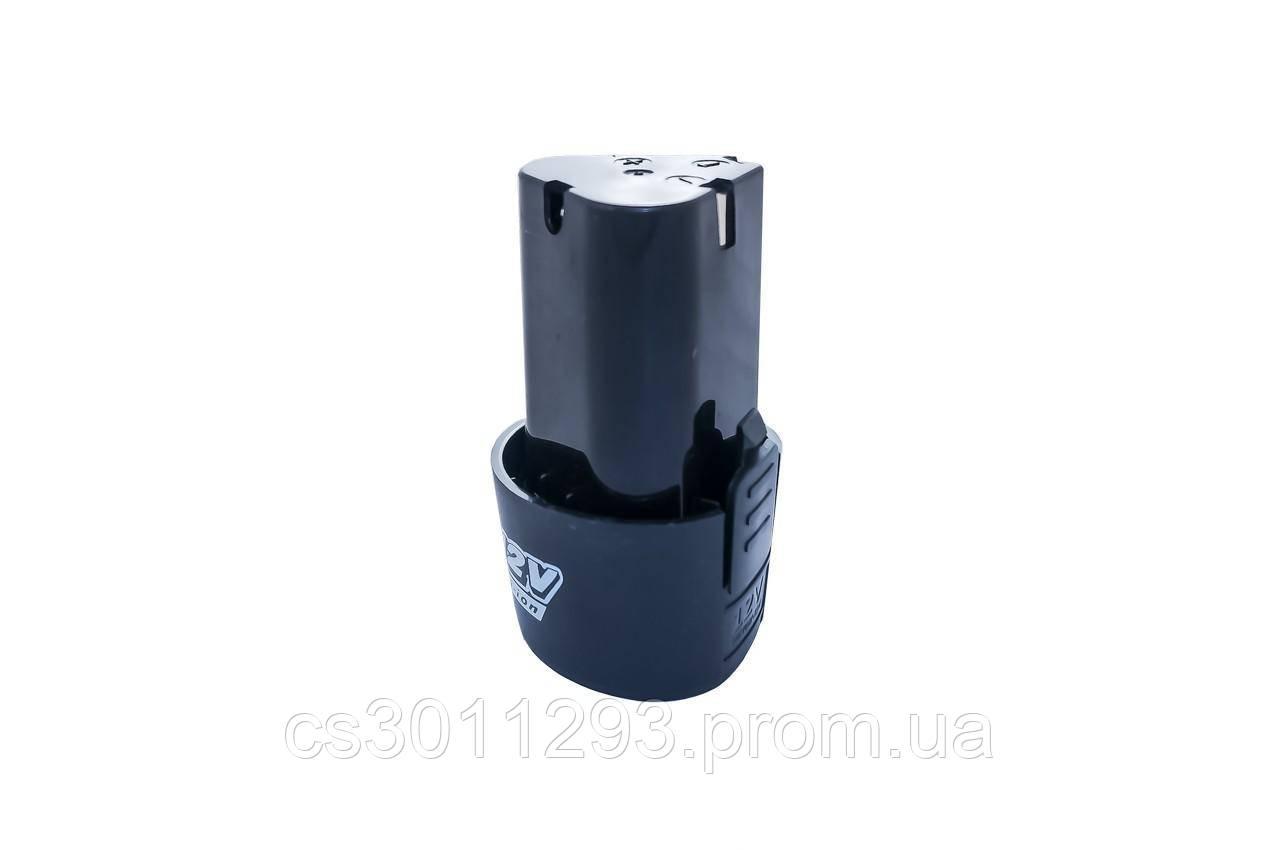 Аккумулятор для шуруповерта Асеса - 12В x 1,5Ач Li-ion