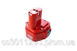 Акумулятор для шуруповерта Асеса - Makita 12В x 1,3 Ач Ni-Cd 1 шт.