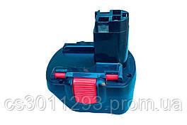 Акумулятор для шуруповерта Асеса - Bosch 12В x 1,5 Ач Ni-Cd 1 шт.