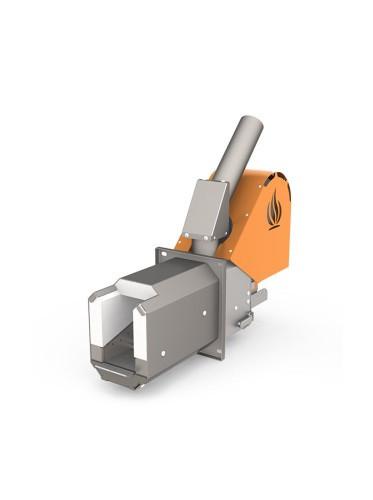 Пеллетная горелка Eco-Palnik UNI-MAX 25 кВт
