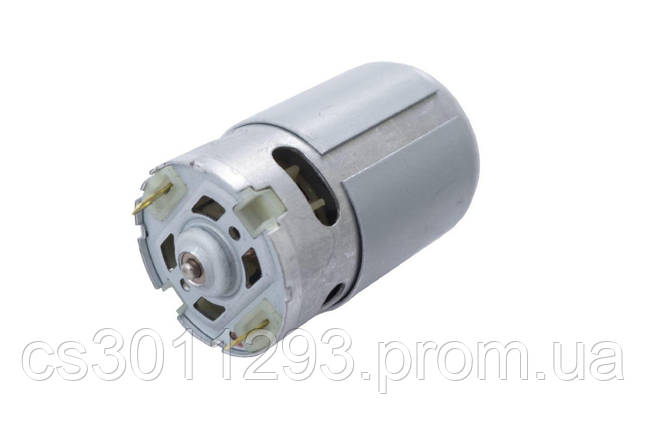 Мотор шуроповерта Aceca - 38 x 75 мм x 10,8 вал 3 мм 1 шт., фото 2