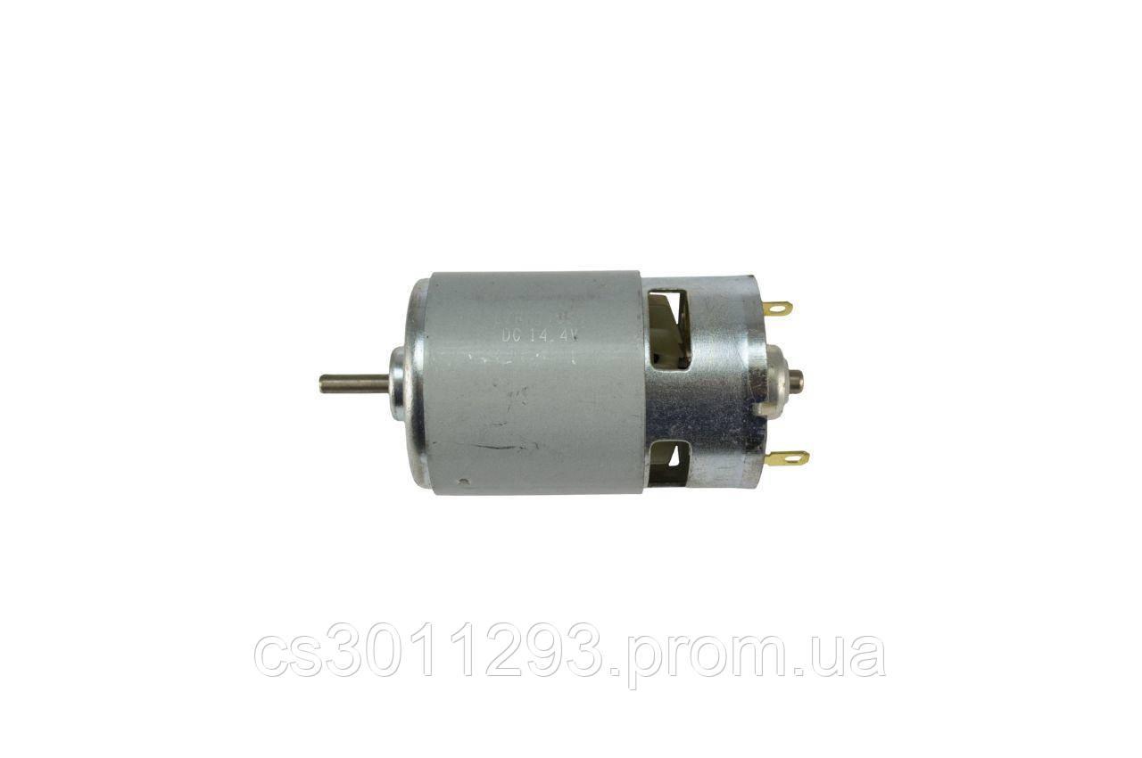 Мотор шуроповерта Асеса - 44 x 95 мм x 9,6 У вал 4 мм 1 шт.