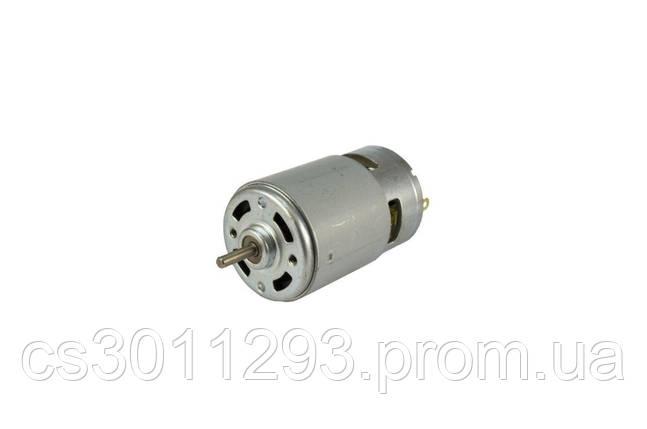 Мотор шуроповерта Асеса - 44 x 95 мм x 18 вал 4 мм 1 шт., фото 2
