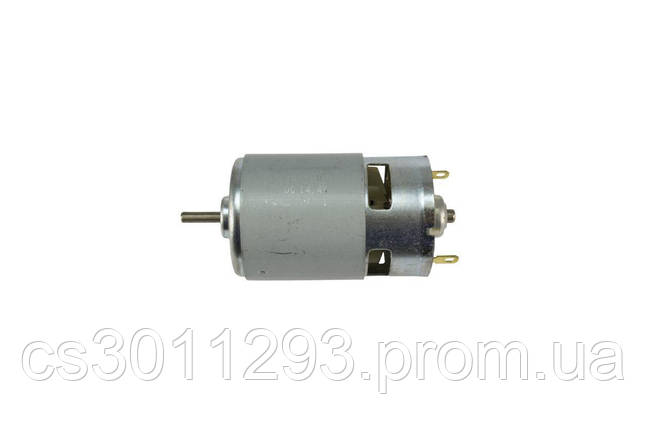 Мотор шуроповерта Асеса - 44 x 95 мм x 12 вал 5 мм 1 шт., фото 2