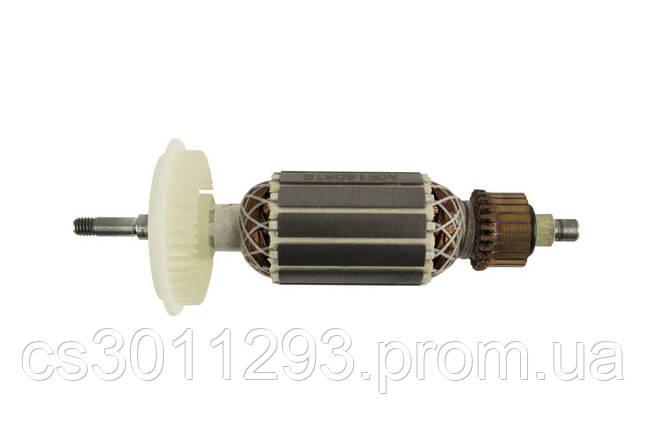 Якір для УШМ Асеса - Bosch 6-100 1 шт., фото 2