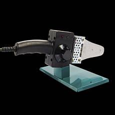 Паяльник для пластиковых труб зенит зпт-850, фото 3