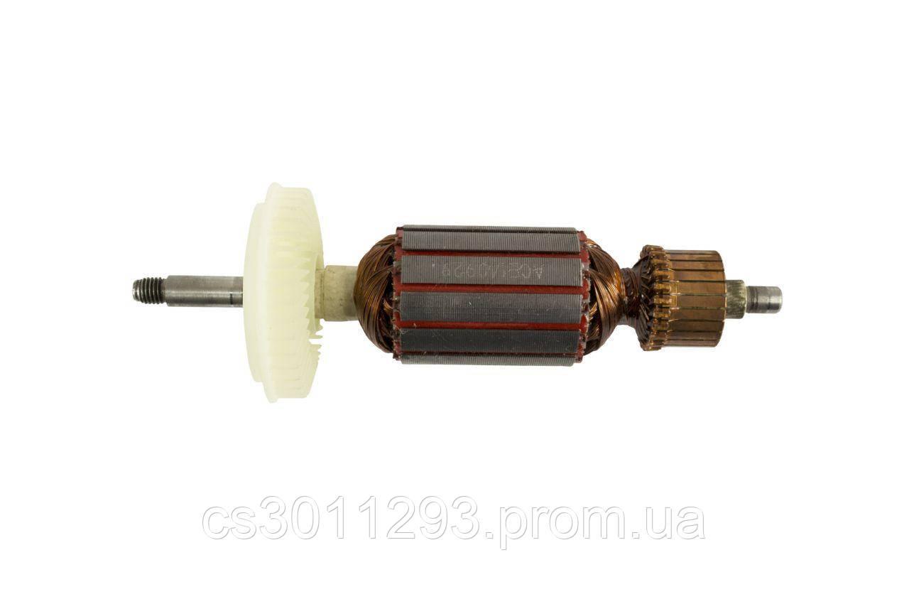 Якір для УШМ Асеса - Bosch 8-115, 8-125 (800W) 1 шт.