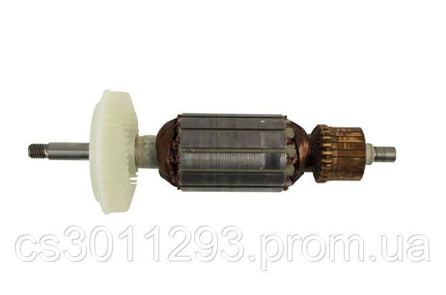Якір для УШМ Асеса - Bosch 10-125 (1000W) 1 шт., фото 2