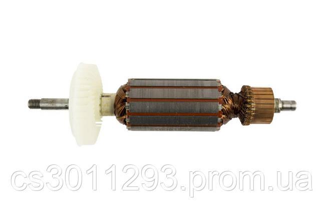 Якір для УШМ Асеса - Bosch 14-125 (1400W) 1 шт., фото 2