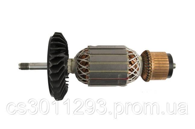 Якорь для УШМ Асеса - Bosch GWS 20-180, фото 2