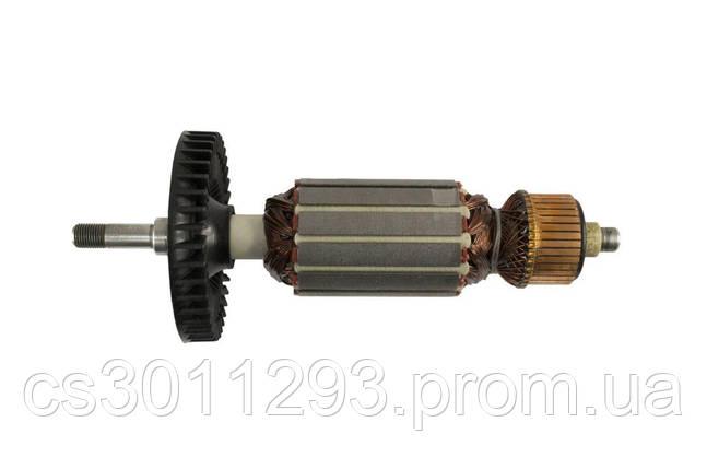 Якорь для перфоратора прямого Асеса - Bosch 2-24 (4-з лево), фото 2