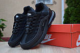 Кросівки чоловічі розпродаж АКЦІЯ 650 грн Nike 42й(26,5 см), 46( 29см) останні розміри люкс копія, фото 5