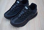 Кросівки чоловічі розпродаж АКЦІЯ 650 грн Nike 42й(26,5 см), 46( 29см) останні розміри люкс копія, фото 7