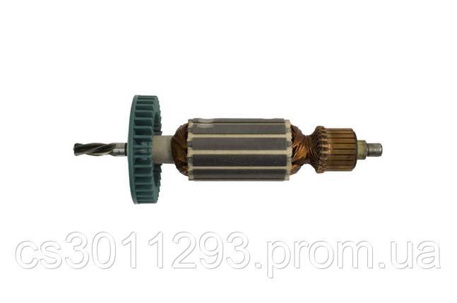 Якір для дрилі Асеса - Makita 1600 1 шт., фото 2