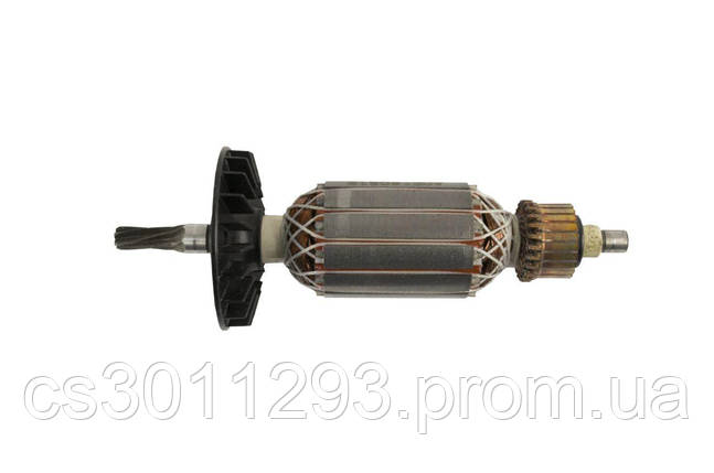 Якір для перфоратора прямого Асеса - Bosch 2-26 (6-з ліво) 1 шт., фото 2