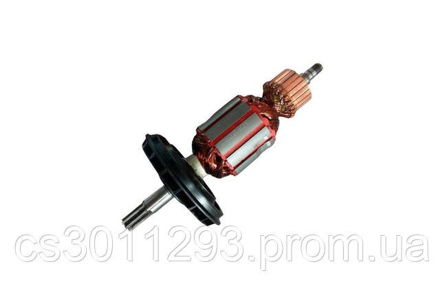 Якір для перфоратора Асеса - Bosch GBH 5-40 DСE 1 шт., фото 2