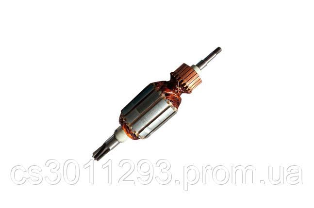 Якір для перфоратора Асеса - Makita HR 4001 C 1 шт., фото 2