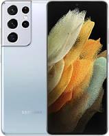 Samsung Galaxy S21 Ultra 12/256GB Phantom Silver 2021 (G998B)