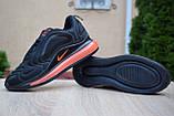 Кроссовки мужские распродажа АКЦИЯ 650 грн Nike 44й(28см), 45й( 28,5см) последние размеры люкс копия, фото 3