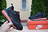 Кроссовки мужские распродажа АКЦИЯ 650 грн Nike 44й(28см), 45й( 28,5см) последние размеры люкс копия, фото 5