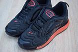 Кроссовки мужские распродажа АКЦИЯ 650 грн Nike 44й(28см), 45й( 28,5см) последние размеры люкс копия, фото 8