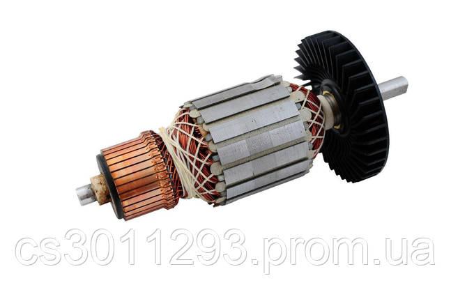 Якір для пилки електричної Асеса - Stern 405 1 шт., фото 2
