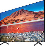 Телевізор Samsung UE43TU7100UXUA, фото 3