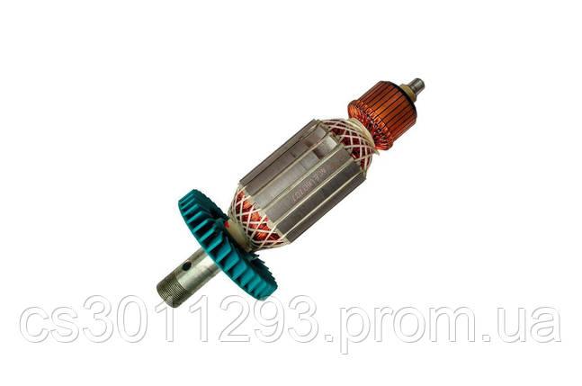 Якір для фрезера Асеса - Makita 3612С 1 шт., фото 2