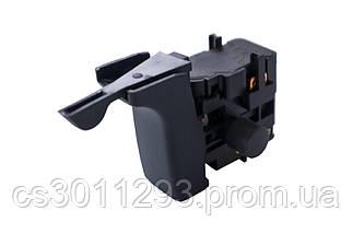 Кнопка дрилі Асеса - Интерскол ДУ-16/1000ЭР (без регулятора) 1 шт., фото 2