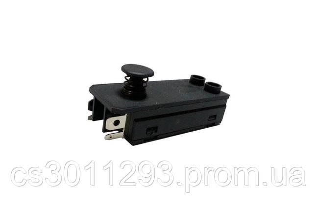 Кнопка отбойного молотка Асеса - Bosch 11E, фото 2