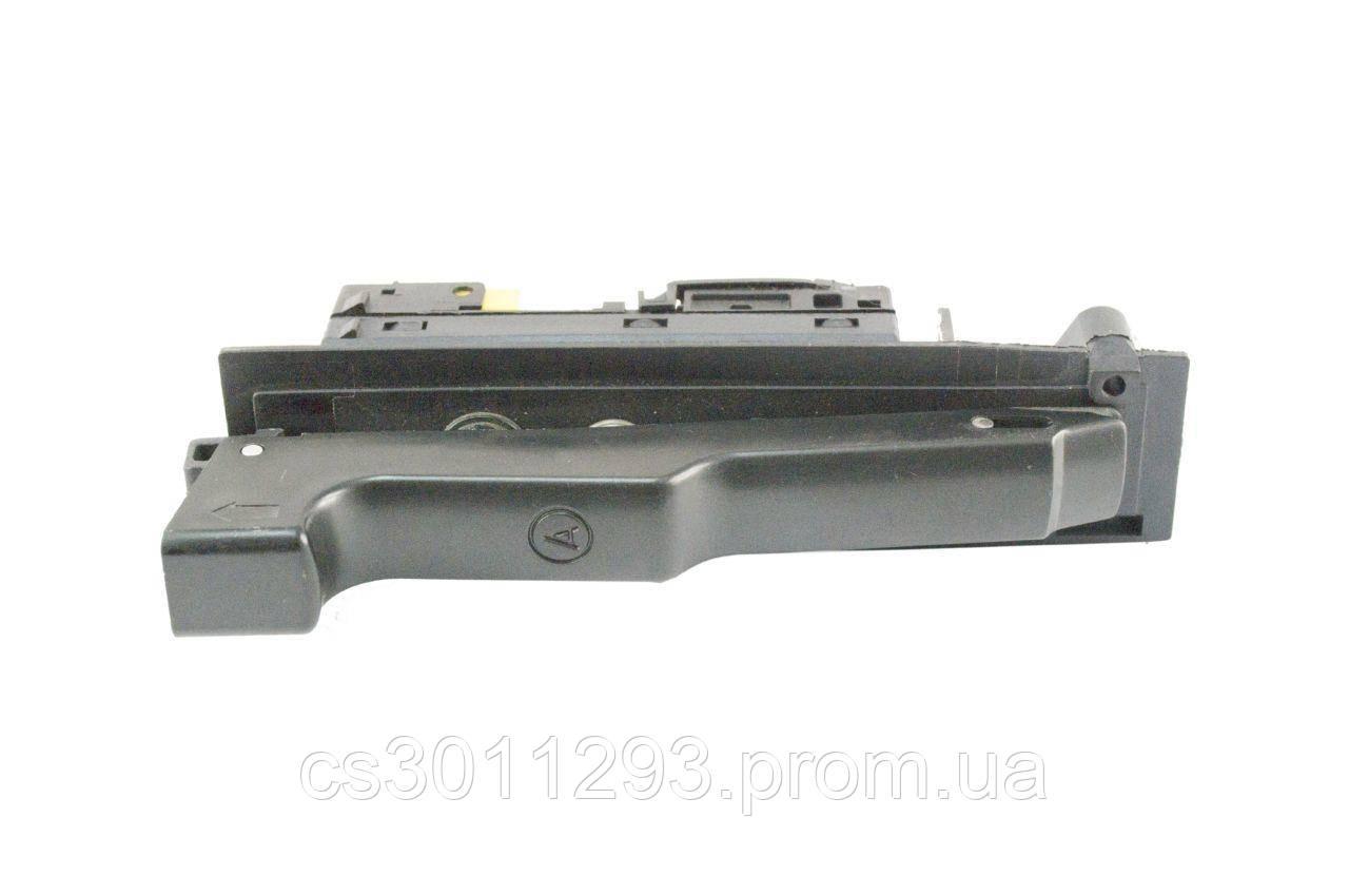 Кнопка УШМ Асеса - Bosch 230 (4 контакти) 1 шт.