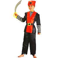 Костюм Пирата 4-5 лет 210120-004