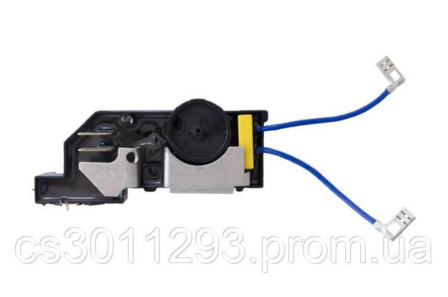 Регулятор оборотів відбійного молотка Асеса - Bosch 11-Е 1 шт., фото 2