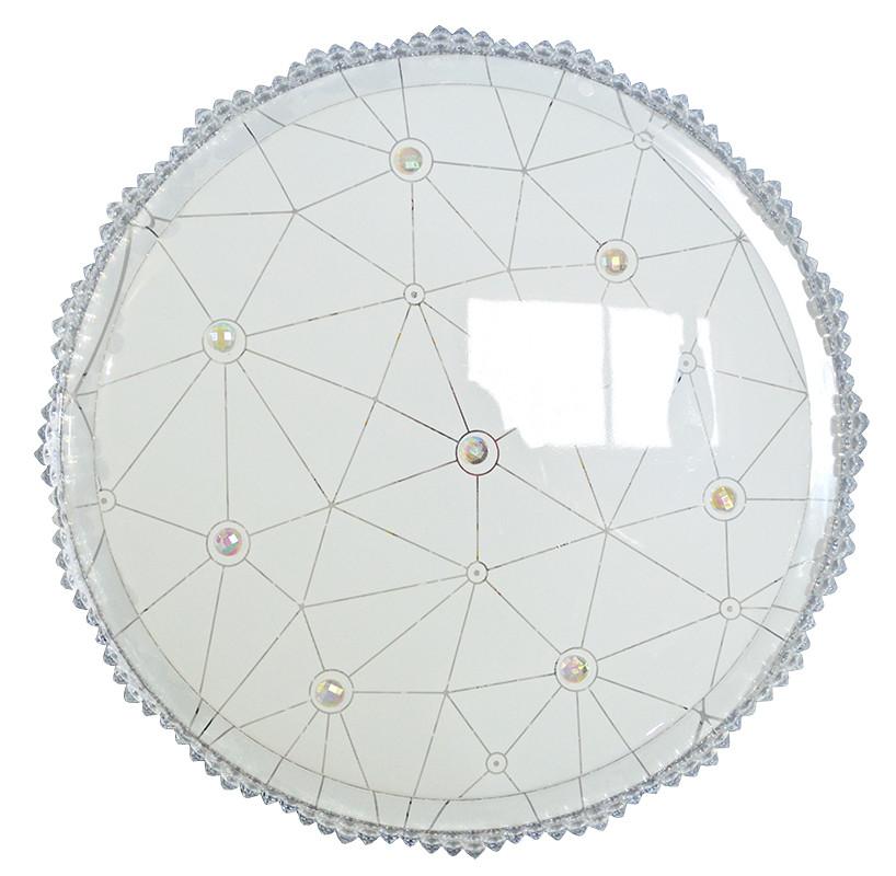 LED Светильник потолочный Smart 50w Диадема SunLed (R-350-27M)