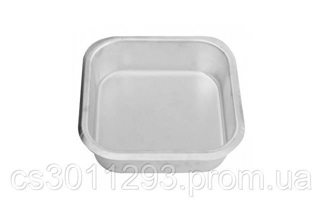 Форма для мясопродуктов алюминиевый Калитва - 412 х 412 х 130 мм, фото 2