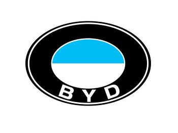 Дефлектор капота BYD
