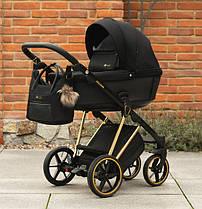 Детские коляски 2 в 1 Adamex Belissa