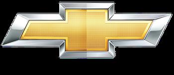 Дефлектор капота Chevrolet