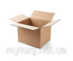 Коробка для упаковки товаров из категории интимные игрушки