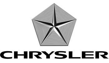 Дефлектор капота Chrysler