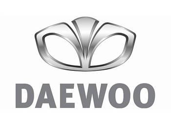 Дефлектор капота Daewoo