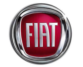 Дефлектор капота Fiat