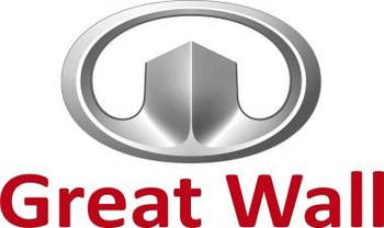 Дефлектор капота Great Wall