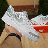 Кросівки чоловічі розпродаж АКЦІЯ 750 грн Nike 45й( 28,5 см) копія люкс, фото 6